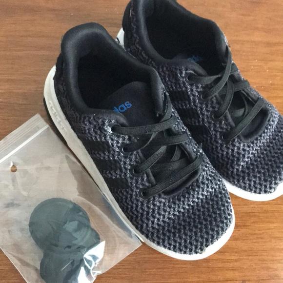 adidas Shoes   Boys Slip On Size 9